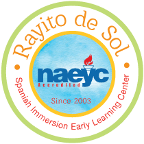 spanish immersion daycare naeyc