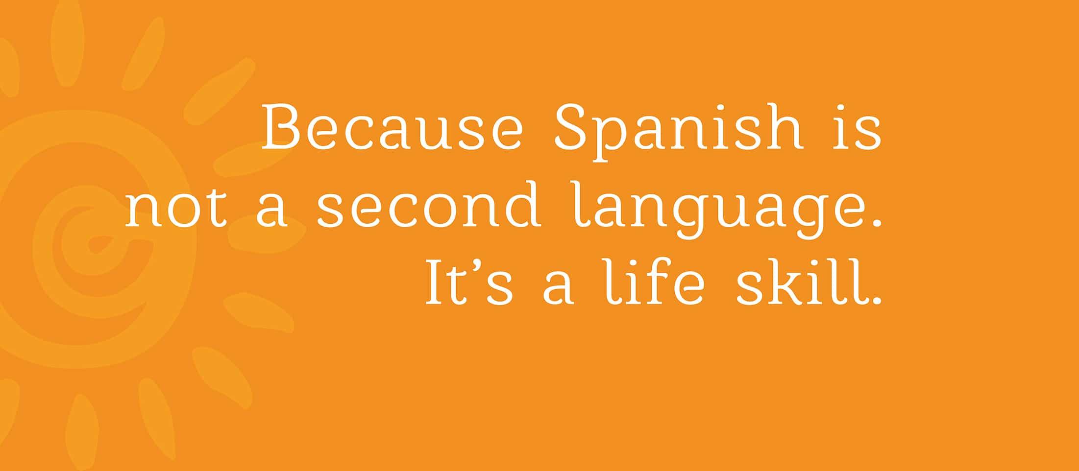early spanish education preschool