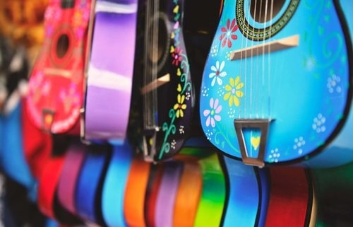 music in early education