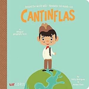 ALREDEDOR DEL MUNDO CON CANTINFLAS book