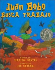 JUAN BOBO BUSCA TRABAJO book