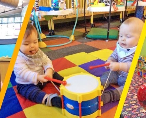 benefits of children learning musical instruments