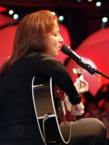 Gloria Estefan Latin American musician
