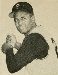Roberto Clemente Historical Hispanic Figure