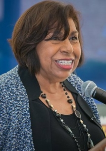 Iconic Latin-American Sylvia Mendez